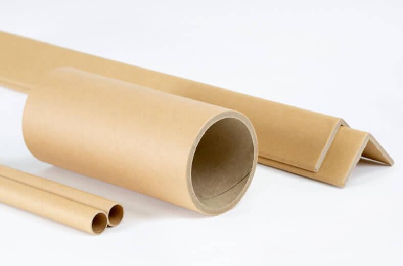 紙管・L型アングル